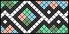 Normal pattern #70762 variation #139088