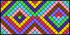 Normal pattern #33616 variation #139109