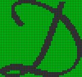 Alpha pattern #75264 variation #139123