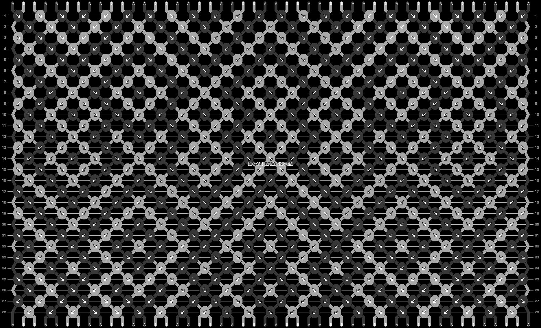 Normal pattern #76116 variation #139141 pattern