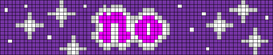 Alpha pattern #76066 variation #139150