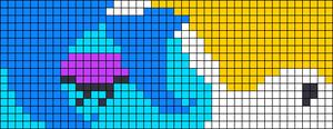 Alpha pattern #68084 variation #139177