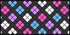 Normal pattern #31072 variation #139181
