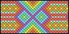 Normal pattern #32612 variation #139185
