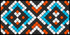 Normal pattern #64572 variation #139210