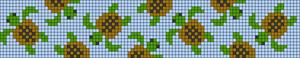 Alpha pattern #41840 variation #139223