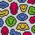 Alpha pattern #76043 variation #139244