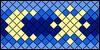 Normal pattern #20538 variation #139261