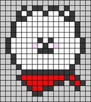 Alpha pattern #31820 variation #139262