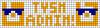 Alpha pattern #76294 variation #139283