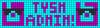Alpha pattern #76294 variation #139284