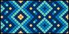 Normal pattern #76256 variation #139296