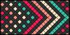 Normal pattern #25162 variation #139302