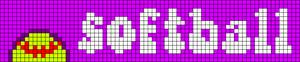 Alpha pattern #76263 variation #139314