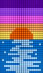Alpha pattern #75816 variation #139341