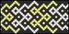 Normal pattern #72457 variation #139355