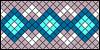 Normal pattern #57492 variation #139415
