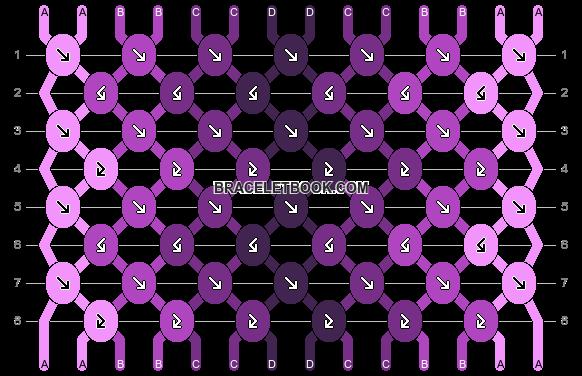 Normal pattern #126 variation #139431 pattern