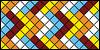 Normal pattern #2359 variation #139432
