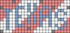 Alpha pattern #76037 variation #139448