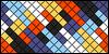 Normal pattern #30491 variation #139480