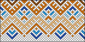 Normal pattern #76328 variation #139496
