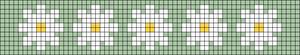 Alpha pattern #46125 variation #139507