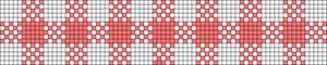 Alpha pattern #62853 variation #139534