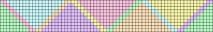 Alpha pattern #76200 variation #139540