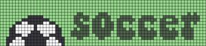 Alpha pattern #76387 variation #139572