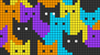 Alpha pattern #50961 variation #139573