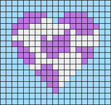 Alpha pattern #76350 variation #139598