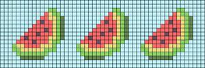 Alpha pattern #76277 variation #139599
