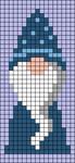 Alpha pattern #63782 variation #139609