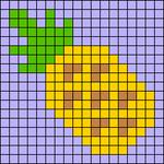 Alpha pattern #18924 variation #139627