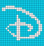 Alpha pattern #76499 variation #139640