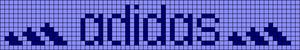 Alpha pattern #7014 variation #139648
