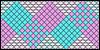 Normal pattern #16606 variation #139649
