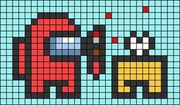 Alpha pattern #76547 variation #139715