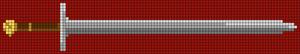 Alpha pattern #76375 variation #139717