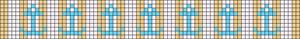 Alpha pattern #76576 variation #139722