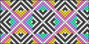 Normal pattern #43466 variation #139804