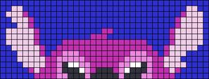 Alpha pattern #76479 variation #139807