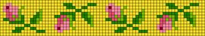 Alpha pattern #43499 variation #139817