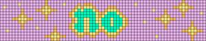 Alpha pattern #76066 variation #139822