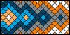 Normal pattern #18 variation #139842