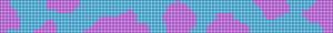 Alpha pattern #34178 variation #139881