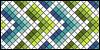 Normal pattern #31525 variation #139890