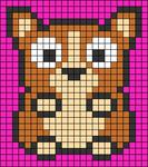Alpha pattern #68105 variation #139898