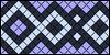 Normal pattern #62392 variation #139922